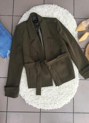 Тренч  куртка пиджак жакет ветровка пальто плащ