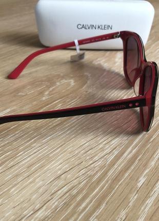 Солнцезащитные очки 😎 оригинал5 фото