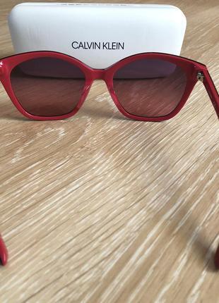 Солнцезащитные очки 😎 оригинал6 фото