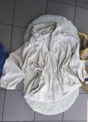 Кофта ветровка куртка худи