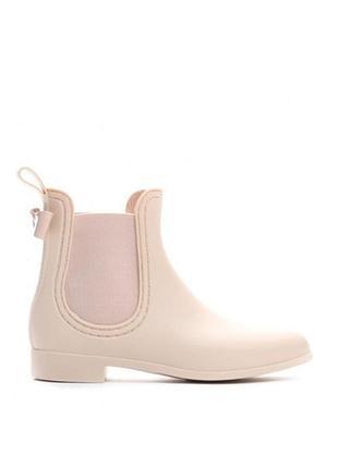 Сапоги ботинки резиновые