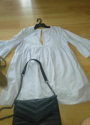 Плаття комбінезон zara