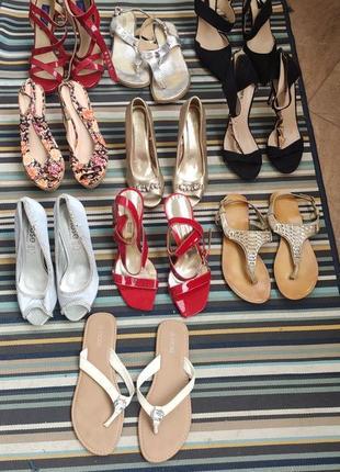 Взуття розпродаж