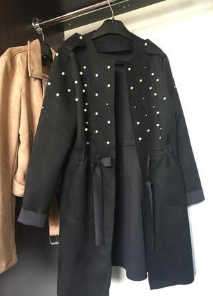 Пальто кардиган плащ пиджак жакет