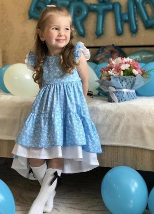 Плаття на 3 р2 фото