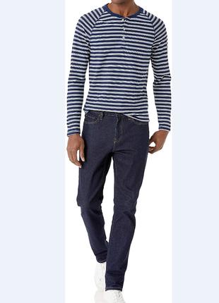 Кофта, свитер, лонгслив, реглан goodthreads размер large tall