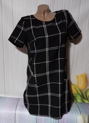 Обалденное платьице размер 46