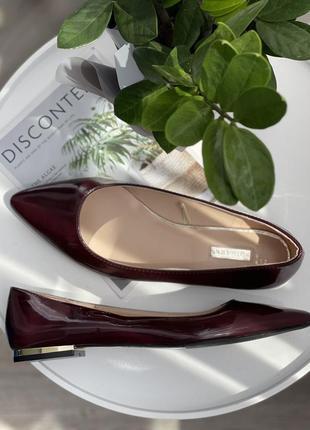 🌿39🌿 европа🇪🇺 primark. фирменные качественные туфли