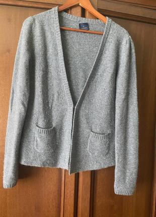 Кардиган cashmere collection