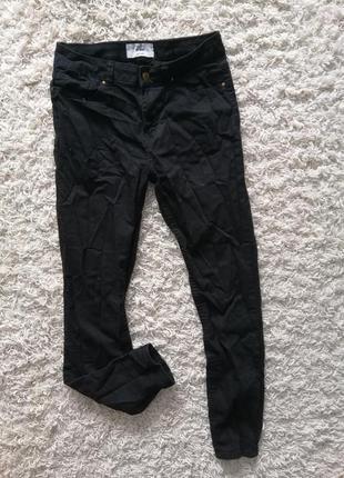 Красивые женские джинсы брючки тонкие new look 38 в новом состоянии