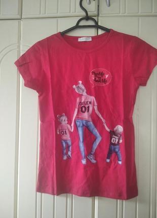 Женские футболки с рисунком