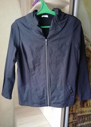 Куртка ветровка, жакет женский