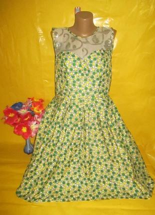 Очень красивое женское платье грудь 49 см !!!!!!!