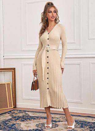 Крутое платье плиссе шикарного качества 👌