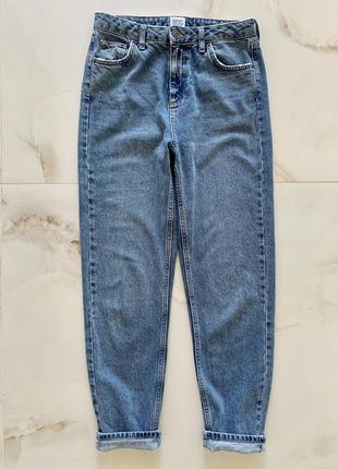 Bdg джинсы момы
