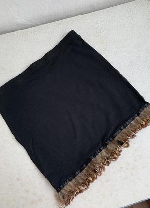 H&m юбка