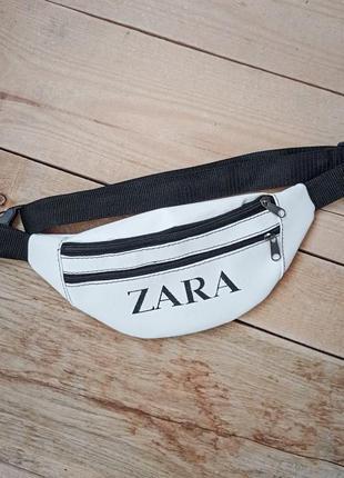 Новая сумка бананка через плечо на пояс  / поясная сумка /кроссбоди / клатч слинг