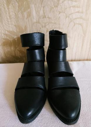 Босоножки strategia, стильные люксовые туфли, итальянские босоножки, стелька 27 см