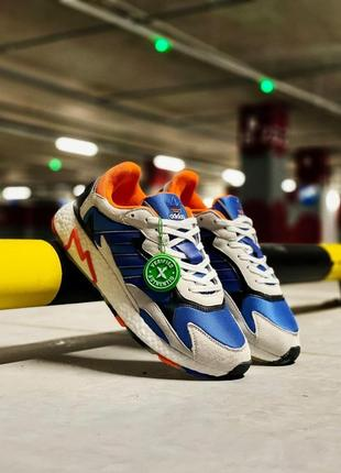 Кроссовки adidas tresc run код 3325