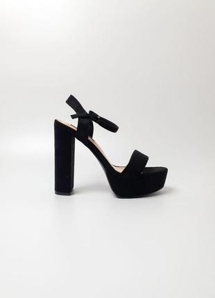 ❗ скидка ❗ босоножки на каблуке женские босоніжки