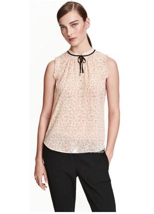 Блуза от h&m / большая распродажа