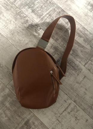 Женский рюкзак сумочка
