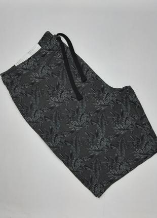 Трикотажные мужские шорты-бермуды германия6 фото