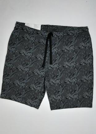 Трикотажные мужские шорты-бермуды германия3 фото