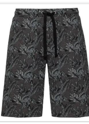 Трикотажные мужские шорты-бермуды германия2 фото
