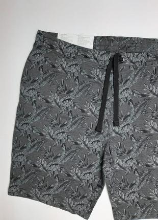 Трикотажные мужские шорты-бермуды германия5 фото