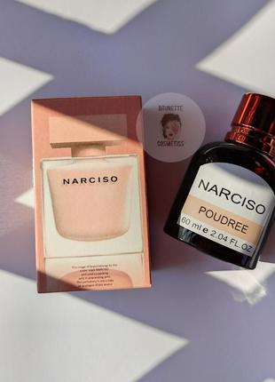 Narciso rodriguez narciso poudree 60 мл