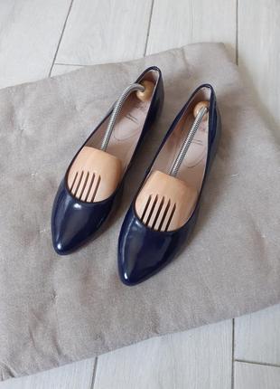 Туфлі балетки caprice