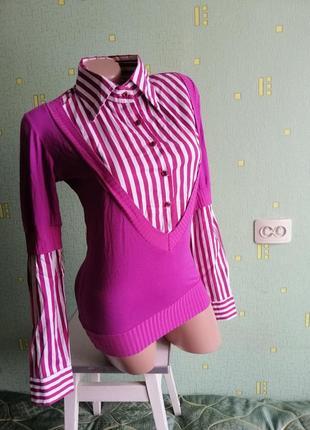Блуза. рубашка. кофточка