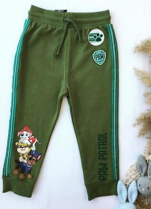 Новые, классные штаны для мальчика от george
