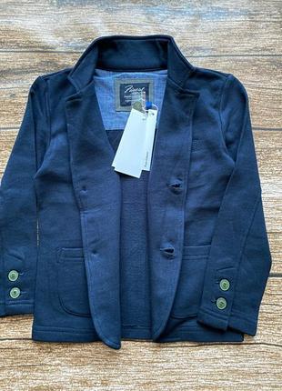 Трикотажный пиджак ovs италия 104, 110, 116, 122, 128 next, кардиган
