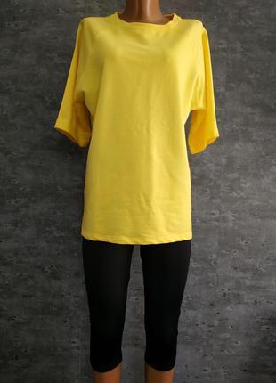 Женские футболки производства турция,