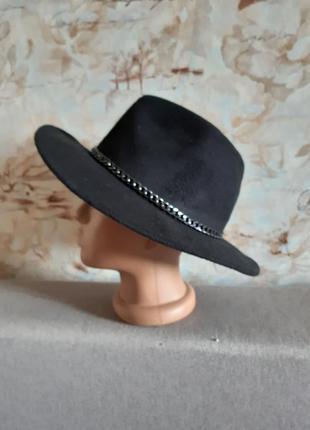 Шляпа ог 56см