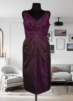 Платье вечернее люксового английского бренда john charles