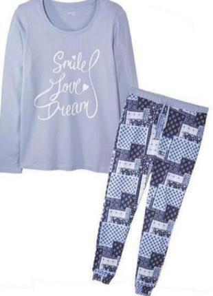 Пижама для сна или костюм для дома esmara