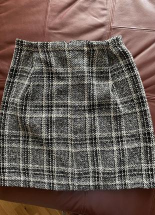 Женская юбка р. 48