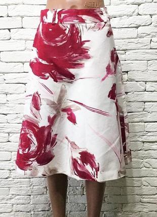 """Красивая юбка """"розы"""""""