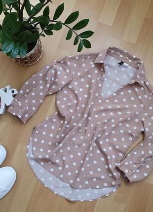 Блуза новая, бренд h&m