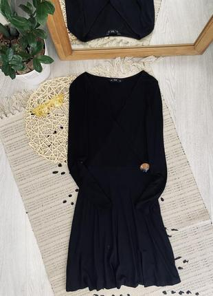 Плаття на запах від f&f🌿