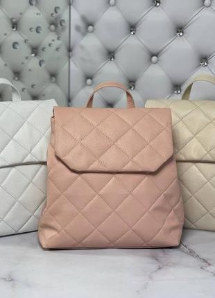 Стьобаний рюкзак. новинка