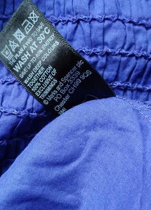Стильная свободная макси юбка в пол на резинке, с рюшами, ярусами,5 фото