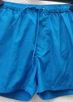 Пляжные короткие шорты сетка