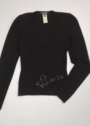 Кофта свитер versace