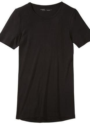 Мужская футболка в рубчик livergy