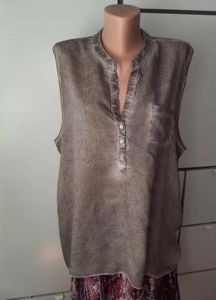 Интересная блуза benotti