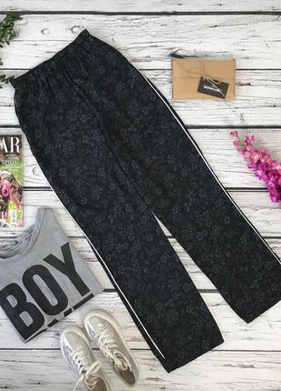 Свободные шифоновые брюки missguided  pn46211